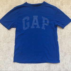Gap Blue Tee for Boy. Bundle and Save !